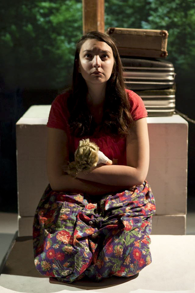 Katitzi (director) Ormteatern, 2017